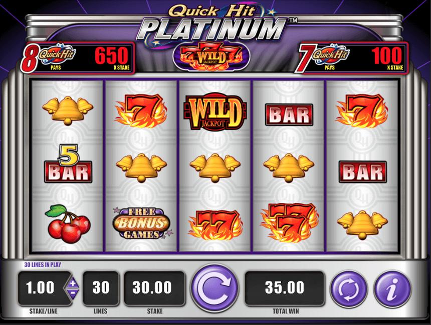 excalibur hotel & casino Slot Machine